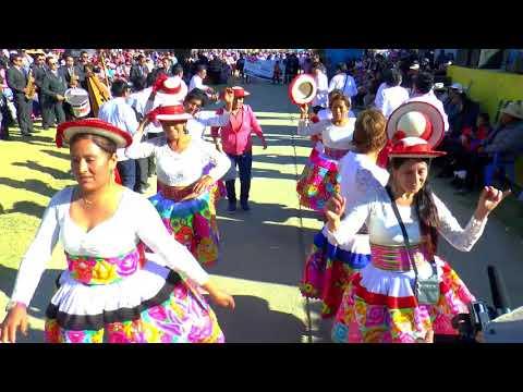 FESTIVAL DEL SANTIAGO YAULI 2017 -- COMPLETO