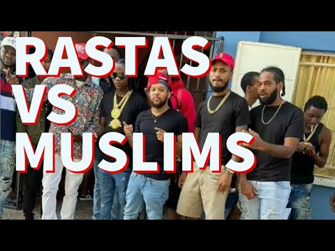 Rasta City vs The Muslims: Trinidad's Gang Wars and Abu Bakr's Militant Islamic Coup Attempt