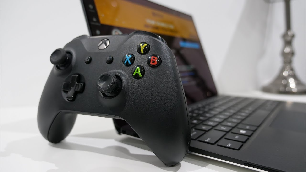 How to Connect a Xbox One Controller to Windows 10 PC