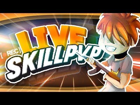 SkillPVP : JE PERD MON FULL SPACE EN GUERRE DE FACTION !
