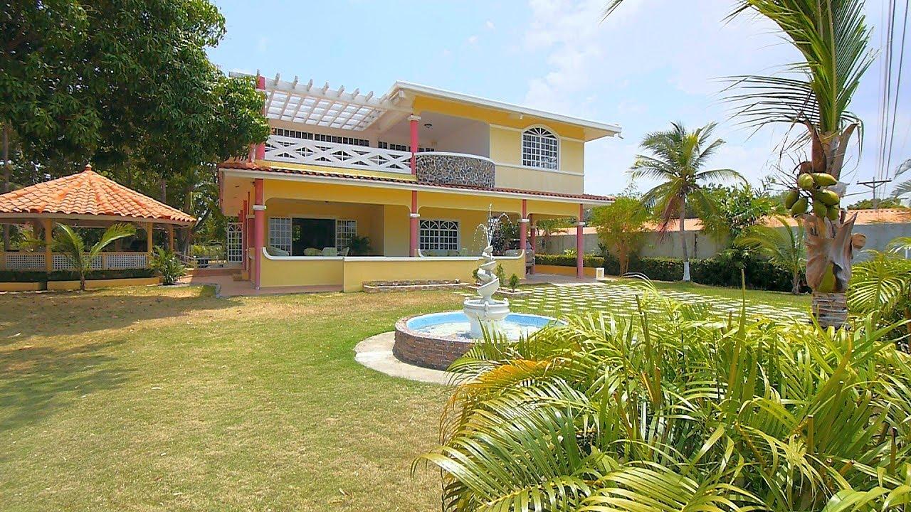 Casa de playa en venta coronado panam 507 6854 9829 for Casas en alquiler en la playa con piscina