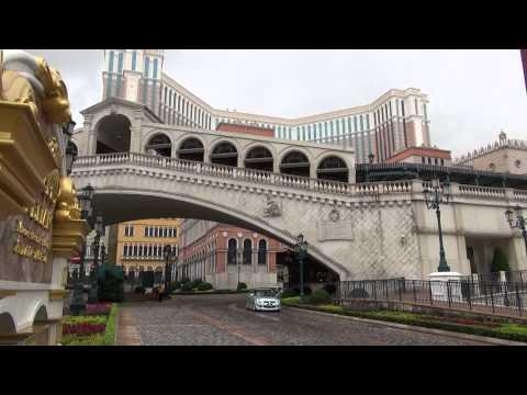 The Venetian Macao Resort Hotel, Macao (2)