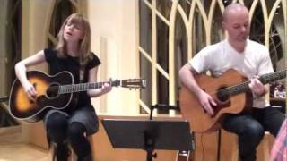 Derek Webb & Sandra McCracken - 10,000 Angels
