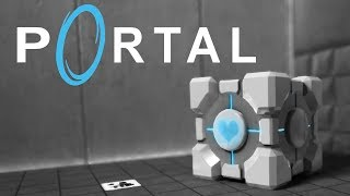 PORTAL #1 - Кругом обман