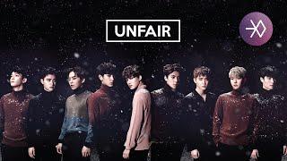 EXO - 偏心 (Unfair) (Chinese Version) [Audio]