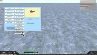 Roblox: Roe Flight Simulator