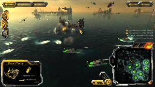 1 v 1 Multiplayer - Oil Rush Gameplay Video