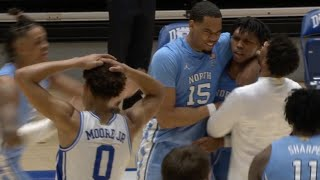 UNC vs Duke | Full Game | 2/6/2021