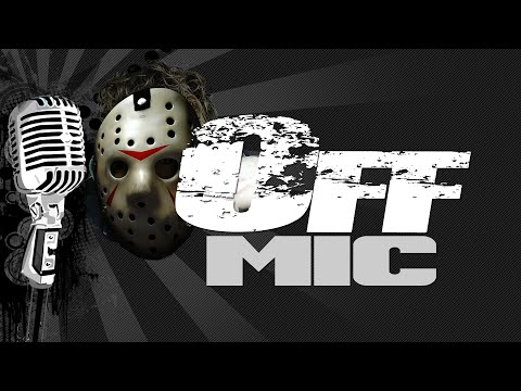 Friday the 13th Outtakes - Off Mic with Terry Morgan