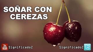 Significado de Soñar con Cerezas | Guindas