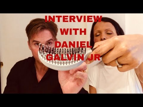 INTERVIEW WITH DANIEL GALVIN JR