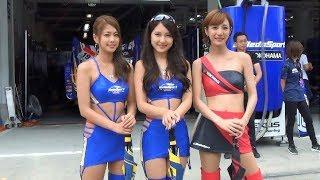 2017年8月26日~27日に三重県 鈴鹿サーキットで開催されたスーパーGT201...