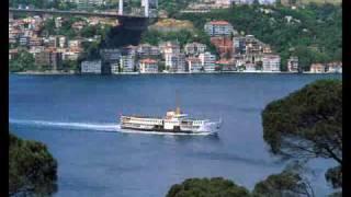 Orhan Veli - İstanbul'u Dinliyorum.flv