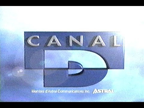 Canal D - 1998