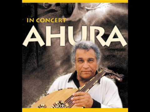 Ahura Project: Gohari Boodam