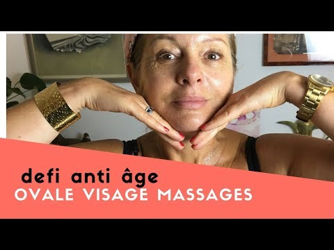 Connu Auto-massage du visage pour un effet anti-âge - With Loop Control  WT61