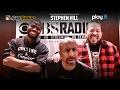 stephen hill full   rap radar