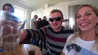 Нереальная пьянка в Польше