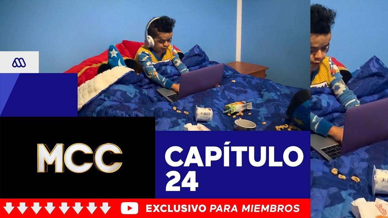 #MorandéConCompañía / Miguelito gastó más de mil dólares en videojuegos / Capítulo 24
