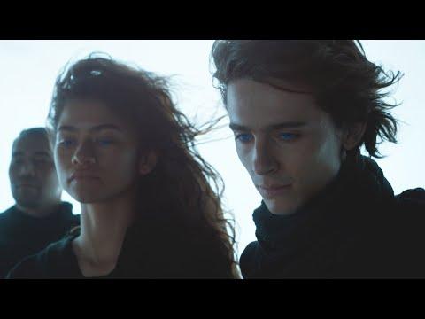 Dune   Main Trailer Italiano