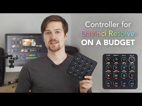 MIDIGrade: Controller for