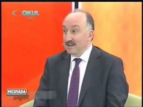 Prof. Dr. Turgut İpek, Bağırsak İltihabı Ve Tedavisi - 6