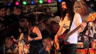 Nicole Atkins & The Black Sea - Full Concert - 03/17/11 - Stage On Sixth (OFFICIAL)
