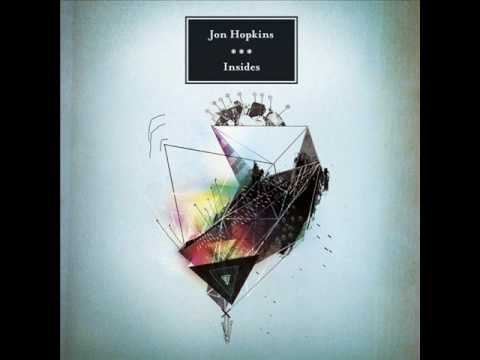 Jon Hopkins - A Drifting Up