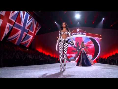 2013 Victoria's Secret Fashion Show FOB & Taylor Swift