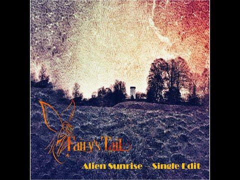 Alien Sunrise   Single edit