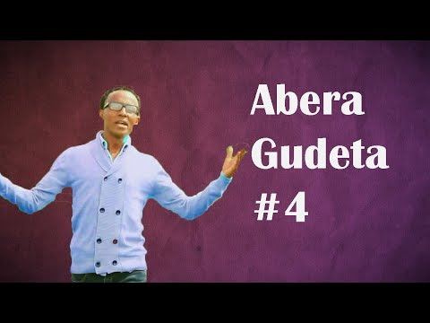 Abera gudeta #4 (full album Oromo Gospel Song Video)