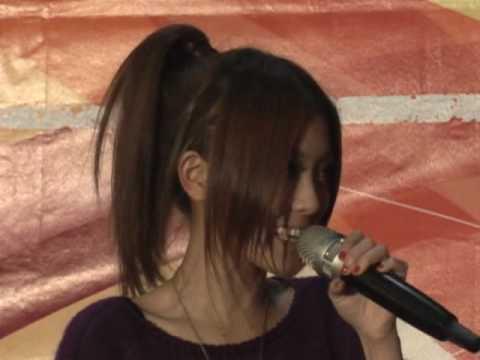 卓文萱Genie 2010年1月17日play N Fun1+1改版簽唱會-在你身邊(桃園大遠百)