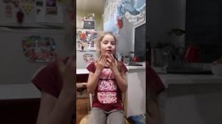 Уроки анатомии от шестилетней девочки!))