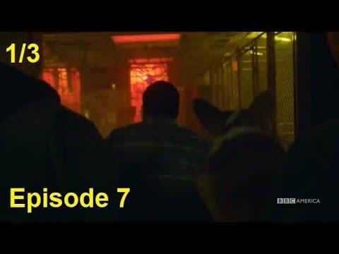 Download Dirk Gently's Holistic Detective Agency Season 1 Episode 7 (1/3)