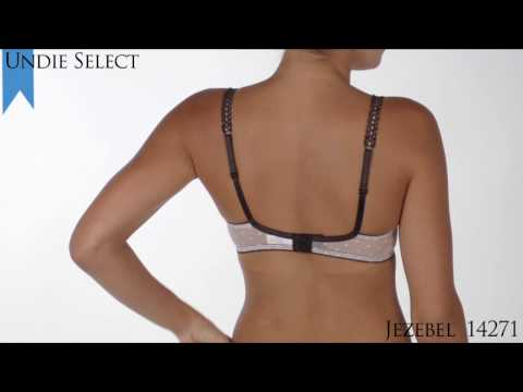 2010 Undie Awards Judges Selection -- Favorite Push-up Bra -- Jezebel 14271