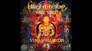 Highlight Tribe - Free Tibet (Vini Vici Remix) ASOT 747