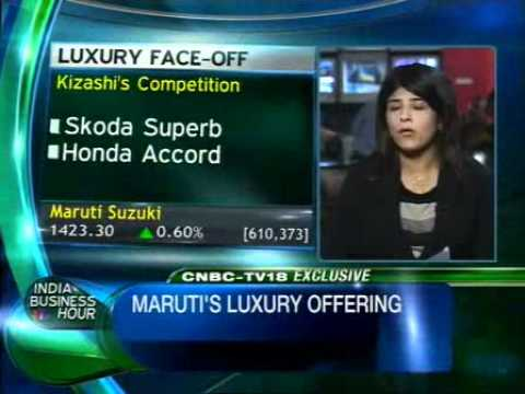 Maruti Suzuki to launch its first luxury car on Jan 28