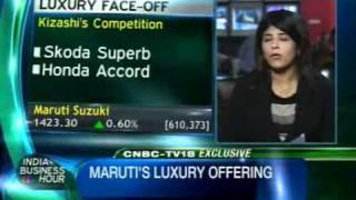 Maruti Suzuki to launch its first luxury car on Jan 28
