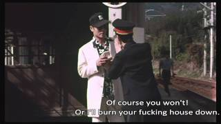 La Vengeance est à moi (1979) // Bande-annonce 2 HD (VOSTA)