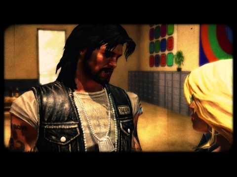 Ride to Hell: Retribution trailer promises two fists, two wheels, no rules