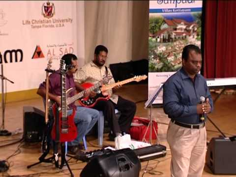 Emirates Christian Church 10th Anniversary Celebration Part - 8