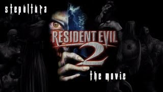 Resident Evil 2 [Game Movie Part 1/2]