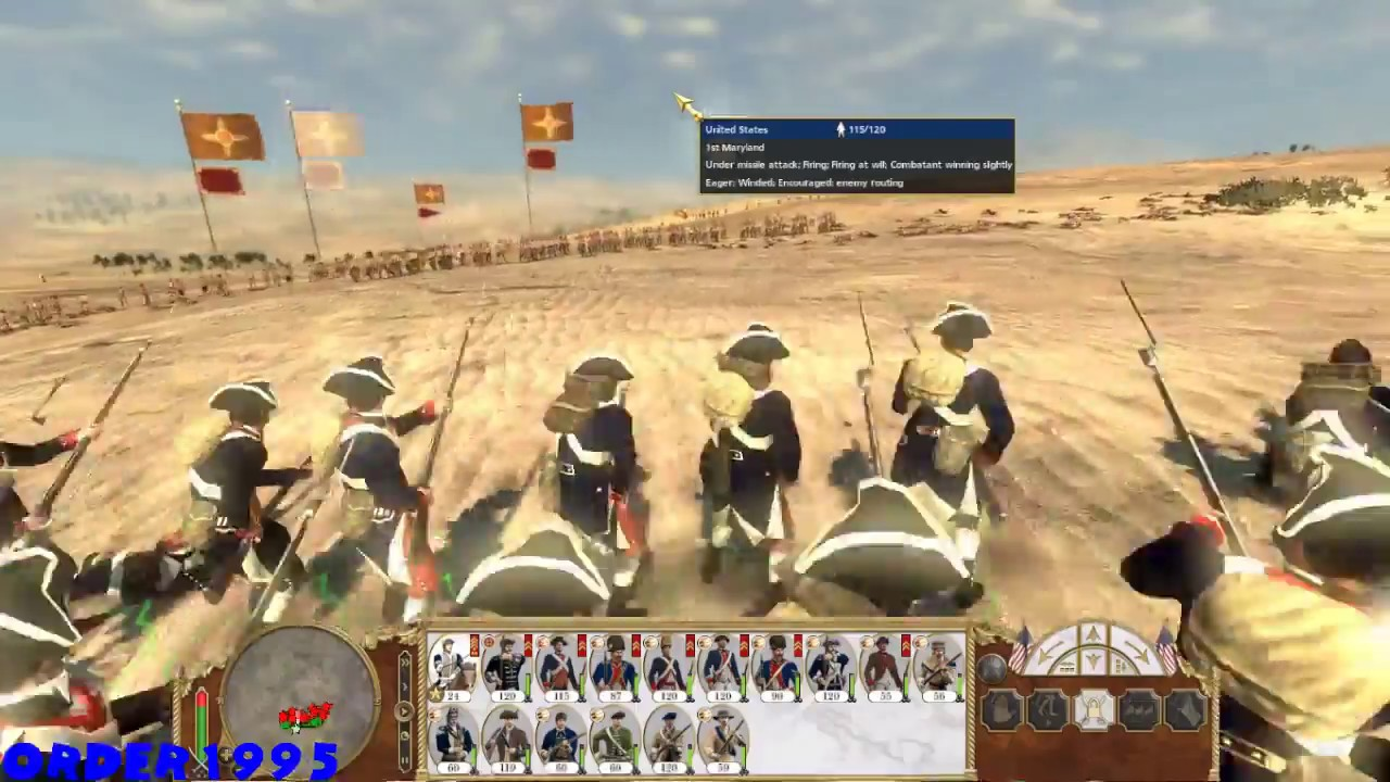 Empire: Total War Gameplay - (Ultra Settings) (940MX) (PC HD) (2017)