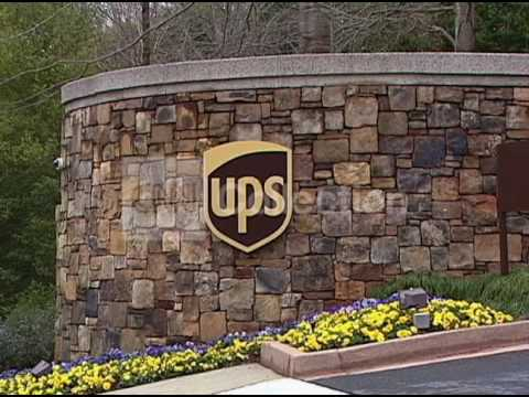 UPS HEADQUARTERS
