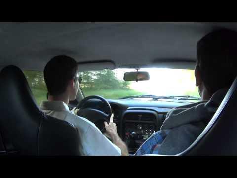 Acceleration Aston Martin DB7 Vantage