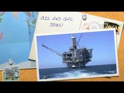 www.OilAndGasJobGuide.com Oil and Gas Jobs Worldwide