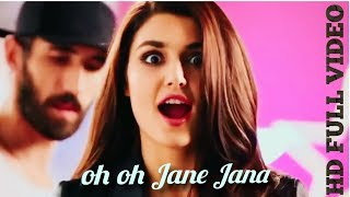 Salman khan Popular song    Hayat ❤ Murat    Oh Oh Jane Jana    2017