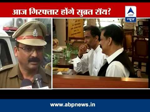 Sahara's Subrata Roy moves SC as police reach his Lucknow home to arrest him