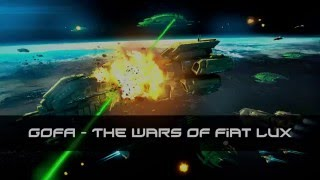 Galaxy on Fire - Alliances (The Wars of Fiat Lux)