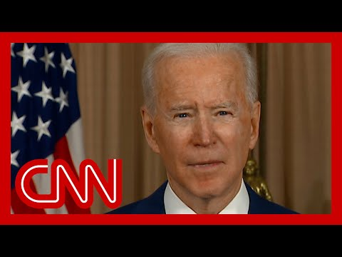 Biden announces major US foreign policy shifts